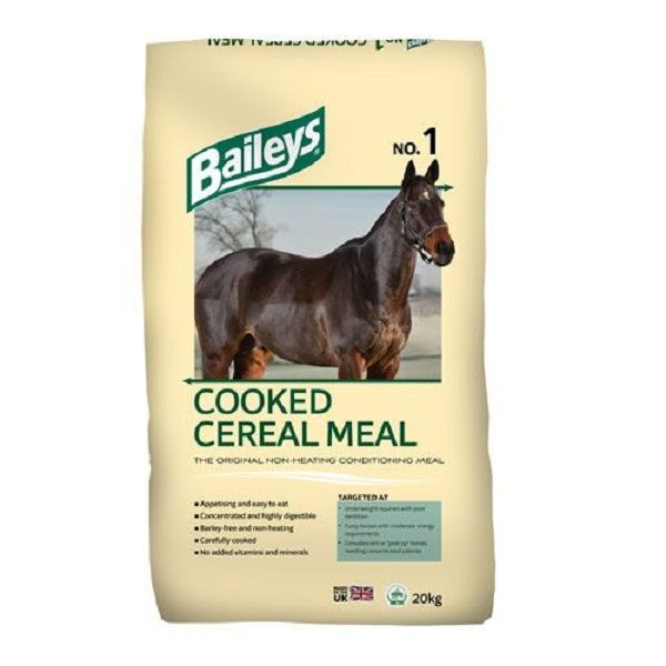 Baileys No 1 Cereal Meal 20kg