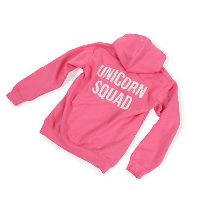 Bridleway Junior Unicorn Squad Hoodie