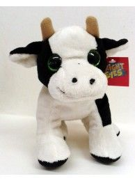 Bright Eyes Cow