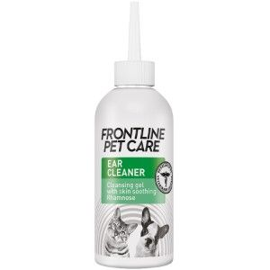 Frontline Petcare Ear Cleaner