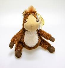 Mini Gallop Soft Toy
