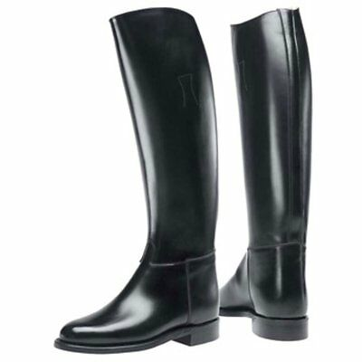 Regent Oakley Traditional Leather Riding Boots